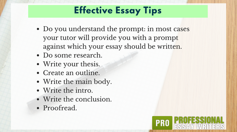 direct speech in essay writing effective essay tips