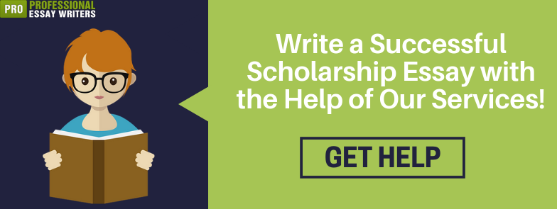 writing a successful scholarship essay
