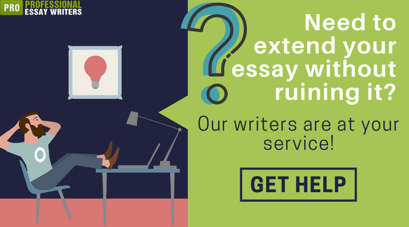 writing an extended essay length