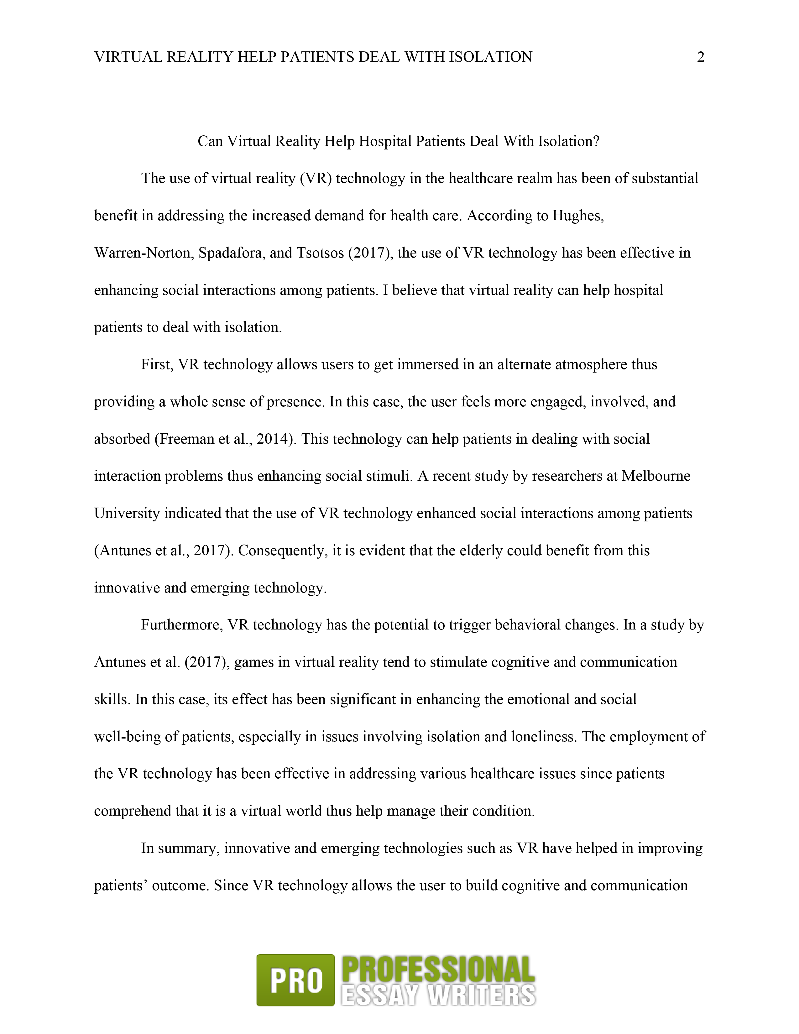 professional essay samples from top writers download